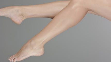 Esthétique: comment remodeler  ses jambes?