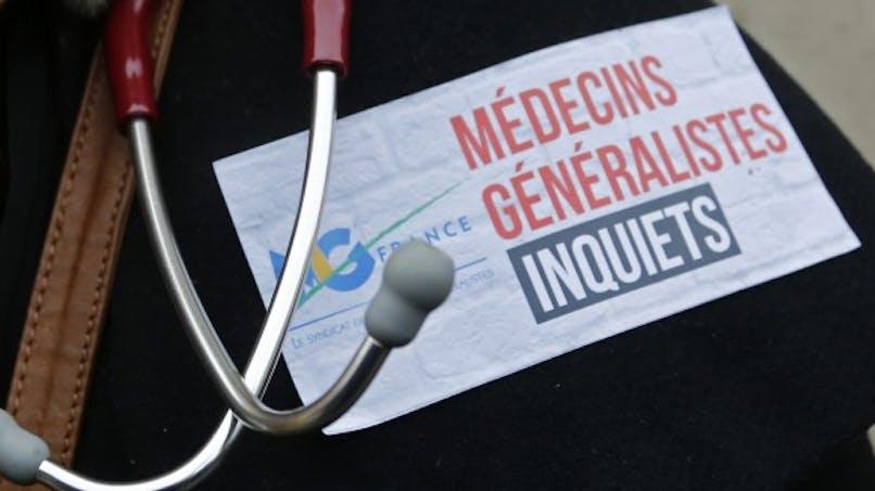 Loi santé: pourquoi une telle mobilisation des professionnels de santé ce 15 mars 2015