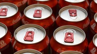 Sodas light: ils sont mauvais pour le tour de taille