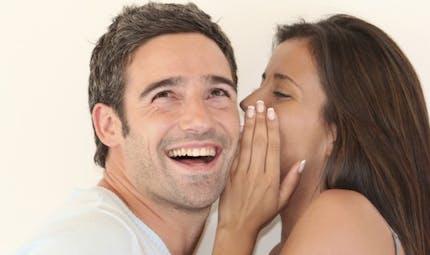 Couple: quand elle dit ça… elle pense ça!