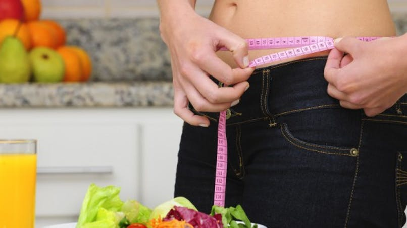 5 raisons qui vous empêchent de perdre du ventre