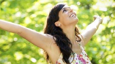 Quand la pensée positive aide à rester en bonne santé