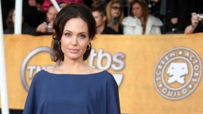 Cancer des ovaires: le choix d'Angelina Jolie