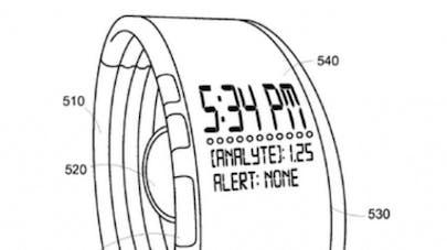 Google veut fabriquer un bracelet anti-cancer