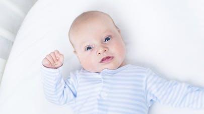 Mort subite du nourrisson: un lien avec la chaleur?