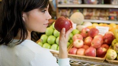 Contre l'AVC, mangez des pommes et des poires