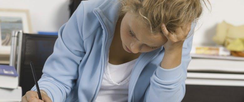 Devoirs à la maison : ne dépassez pas les 70 minutes