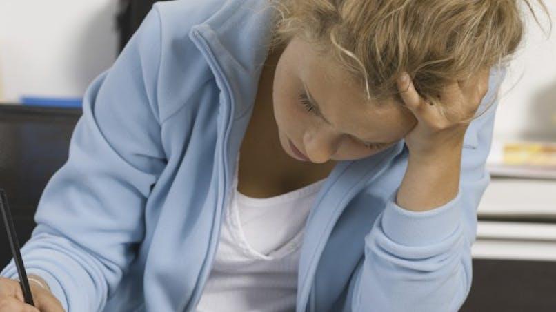 Devoirs à la maison: ne dépassez pas les 70 minutes