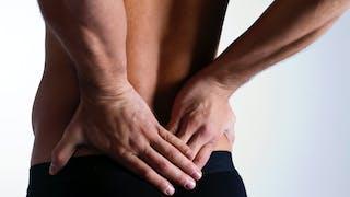Mal de dos: mieux vaut bouger que prendre du paracétamol