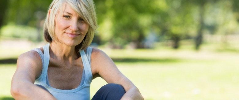 Comment garder un ventre plat après 50 ans ?