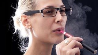 La cigarette électronique est-elle dangereuse en cas de surchauffe?