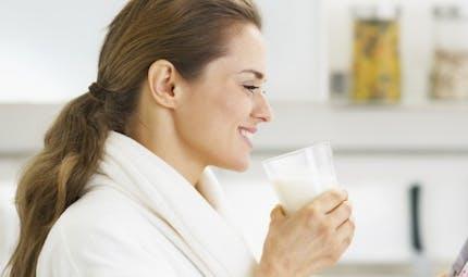 Le lait, bon ou mauvais  pour la santé?