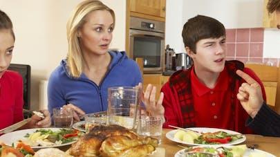 Le stress familial, un facteur important d'obésité chez l'enfant
