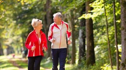 Santé des seniors: ils ont tout bon!