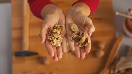 3 bonnes raisons de manger des noix