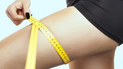 Empêcher la cellulite de s'incruster quand on a 30 ans