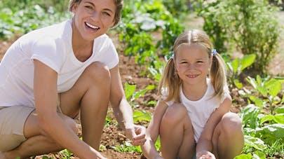 Jardinage: évitez d'utiliser pesticides et insecticides