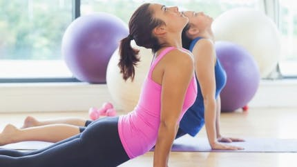 Journée internationale du yoga: 5 bonnes raisons de se mettre au yoga