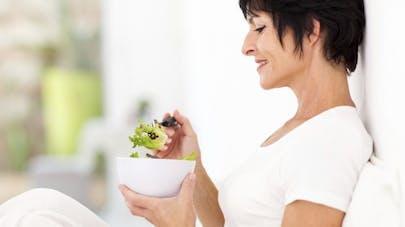 Ballonnements, la maladie du stress et des repas trop rapides