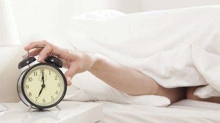 Pourquoi se réveiller le matin est si difficile