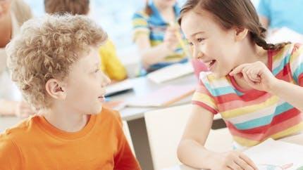 Enfant hyperactif: il a besoin de bouger pour apprendre