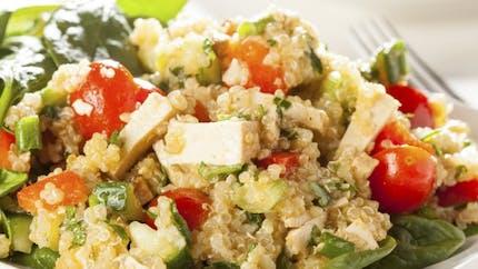 Les protéines végétales ont trouvé leur place dans nos assiettes