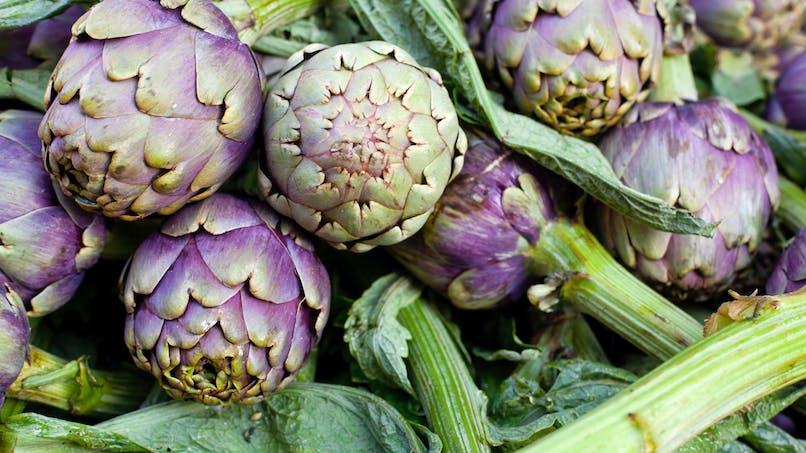 Six bienfaits de l'artichaut sur la santé