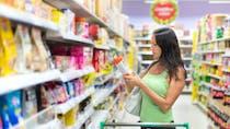 Alimentation: 14 allergènes mieux signalés