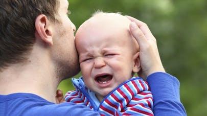 Un nourrisson est quatre fois plus sensible à la douleur qu'un adulte