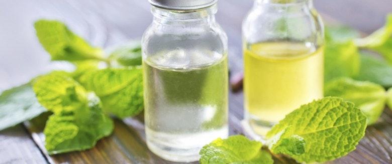 massage aux huiles de perte de poids
