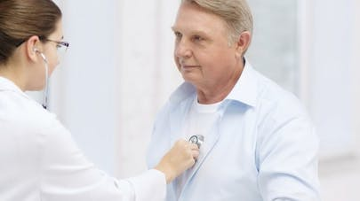 Vous souffrez d'hépatite C? Faites surveiller votre cœur