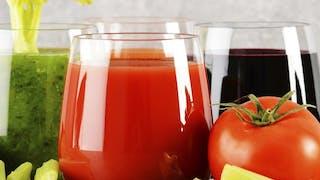 3 bonnes raisons de vous mettre aux jus de légumes
