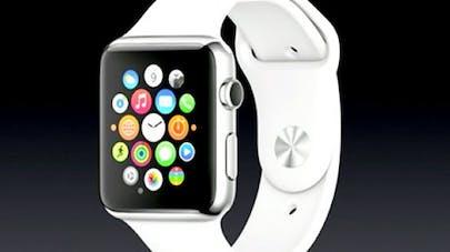 La montre connectée d'Apple gêne les phobiques des petits trous