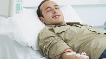 Les homosexuels peuvent donner leur sang à partir de ce lundi 11 juillet 2016