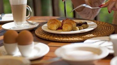 Diabète de type 2: un petit déjeuner protéiné pour réguler la glycémie
