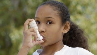 Test: votre asthme est-il bien contrôlé?