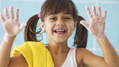 Se laver les mains, un réflexe qui peut sauver des vies