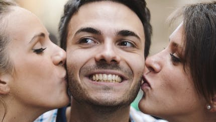 Comment devenir un homme idéal
