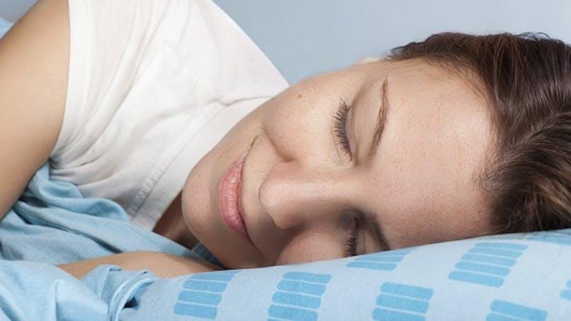 Corriger sa myopie pendant son sommeilavec des lentilles de nuit