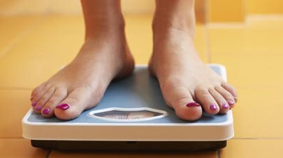 carence vitamine et prise de poids