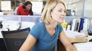 Travail: 14 astuces contre le stress, la sédentarité et la mauvaise ambiance