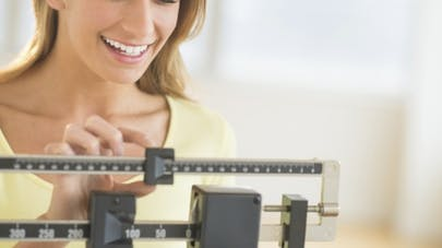 Nous ne sommes pas tous égaux face à la perte de poids