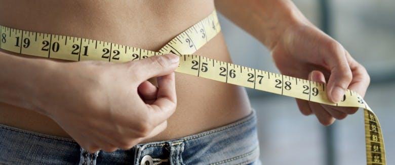 Aide à perdre du poids