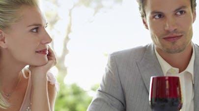 L'amour et l'ivresse ont le même effet sur le cerveau
