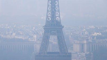 Paris, malade de sa pollution