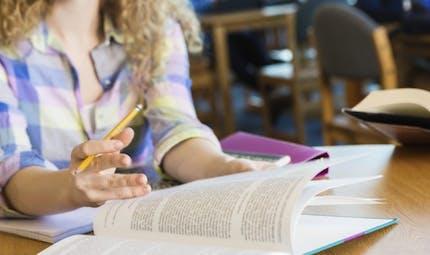 Comment se préparer pour les examens et les concours