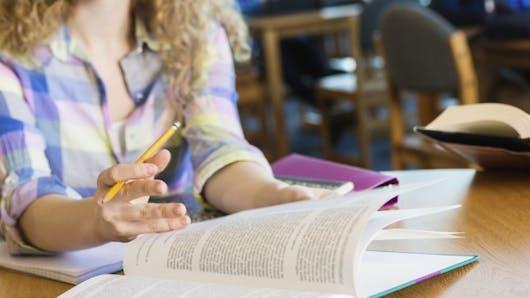 Spécial bac et autres examens