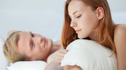 Pourquoi les femmes s'ennuient-elles au lit?