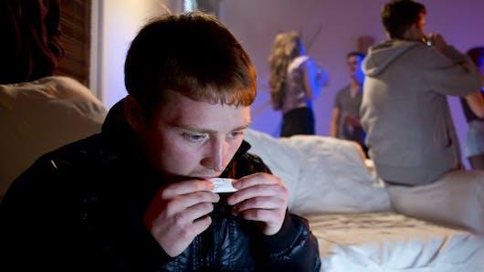 Alcool et cannabis reflètent le mal-être des jeunes