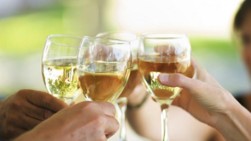 Que se cache dans notre verre de vin?